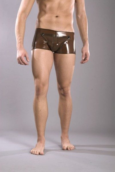 Hot Pants mit Cod Piece