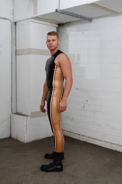 Latex Anzüge