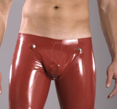 Leggings mit Codpiece