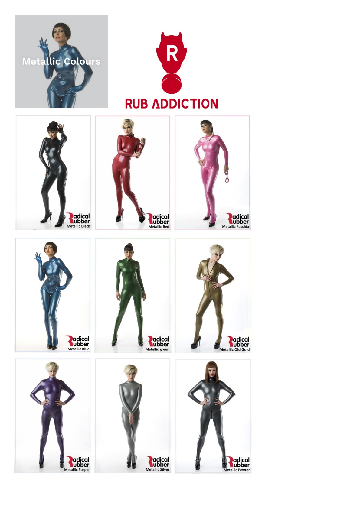 RubAddiction_Farben_Metallic